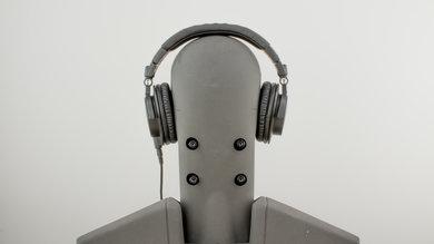 Audio-Technica ATH-M50x Rear Picture