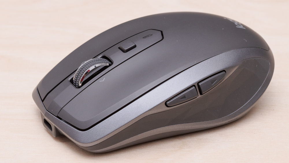 Logitech MX Anywhere 2S Picture