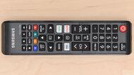 Samsung RU7100 Remote Picture