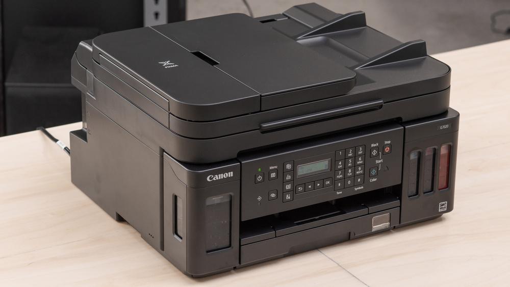 Canon PIXMA G7020 Picture