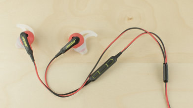 Bose SoundSport In-Ear Build Quality Picture