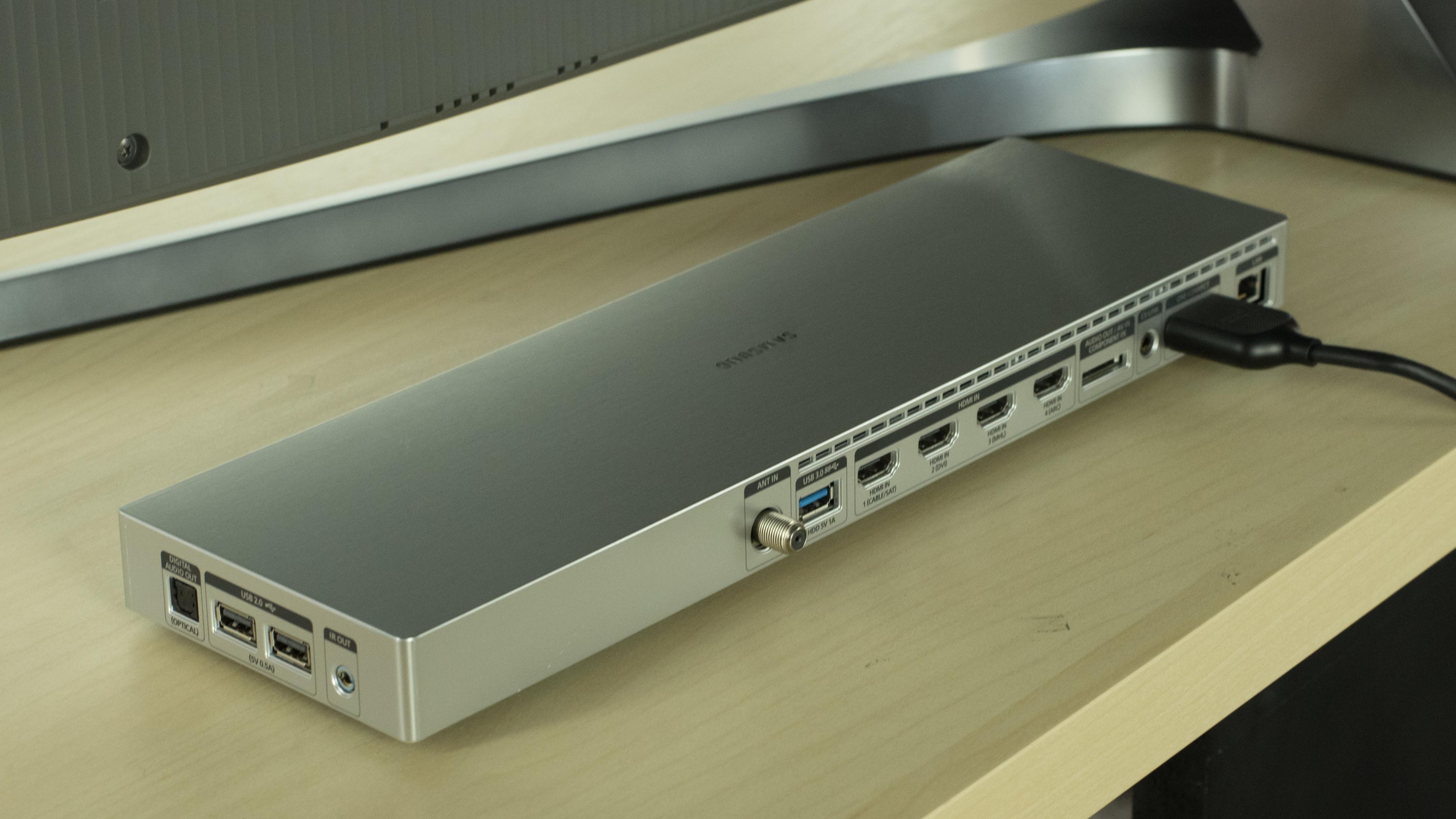 Samsung Js9000 Review Un48js9000 Un55js9000 Un65js9000