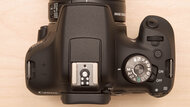 Canon EOS Rebel T7 / EOS 2000D Body Picture