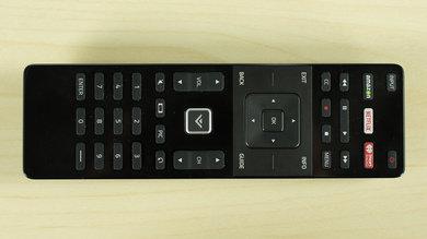 Vizio E Series 2015 Remote Picture