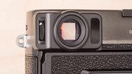 Fujifilm X-Pro3 EVF Menu Picture