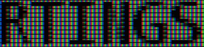 MSI Optix G27C6 ClearType Off