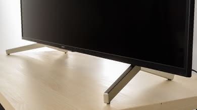 Sony X830F Stand Picture