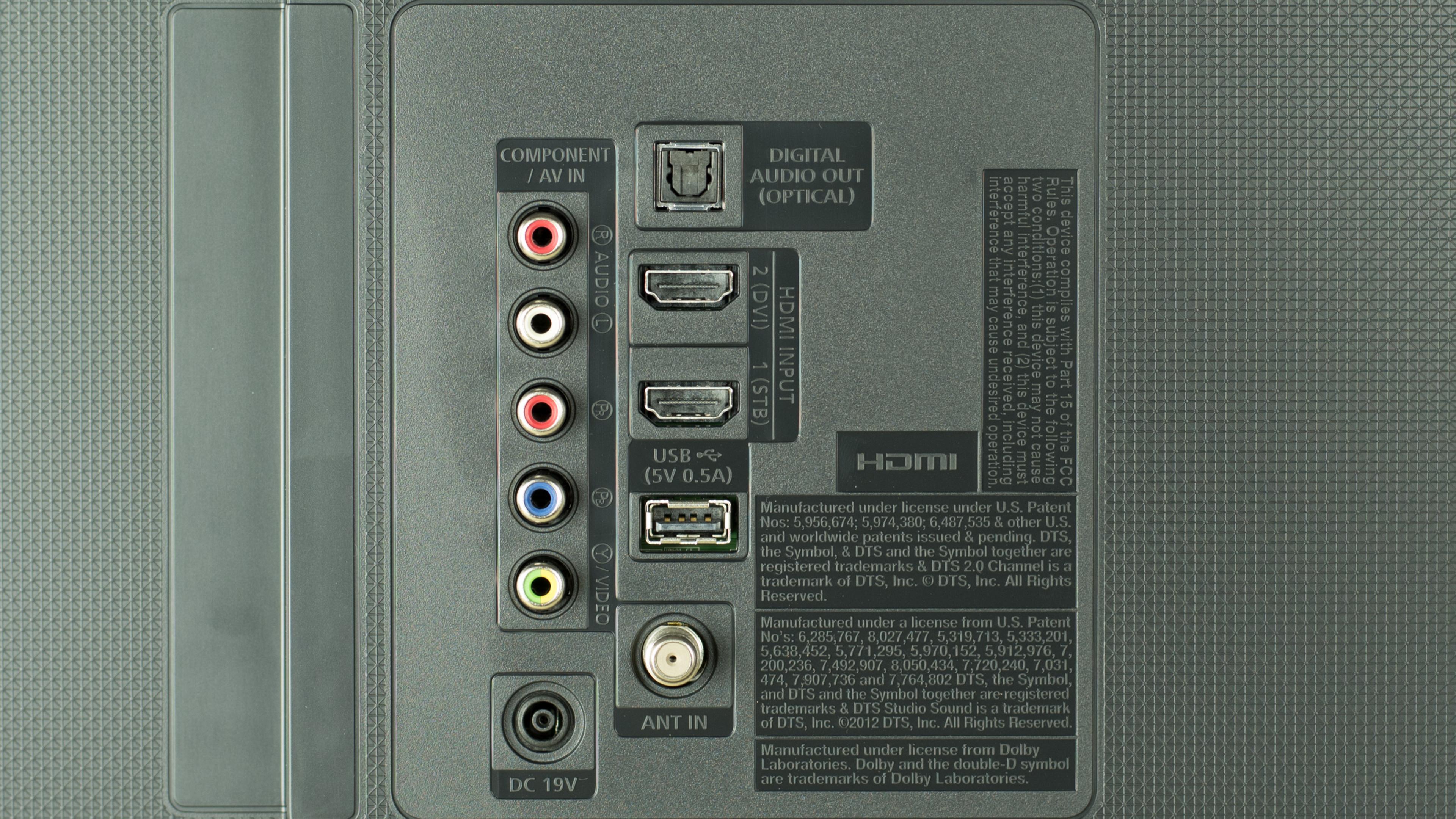 Samsung J4000 Review Un32j4000 Rtings Com