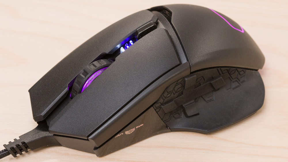Cooler Master MM830 Picture