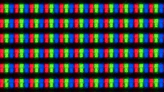 MSI Optix MAG271CQR Pixels
