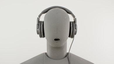 Audio-Technica ATH-M20x Front Picture