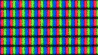 Pixio PX7 Prime Pixels
