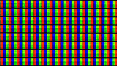 Samsung H5500 Pixels