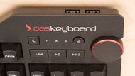 Das Keyboard 4 Professional Extra Features