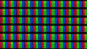 Samsung T55 Pixels