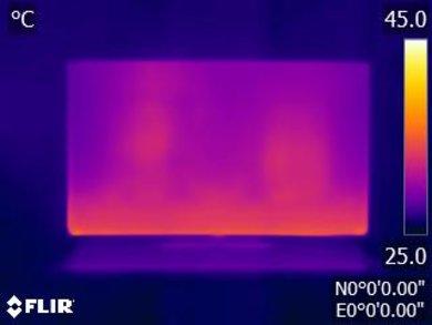 LG SJ8500 Temperature picture