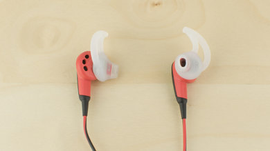 Bose SoundSport In-Ear Comfort Picture