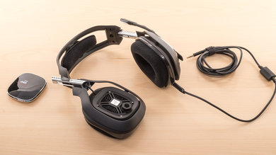 Astro A40 TR Headset + MixAmp Pro 2019 Build Quality Picture