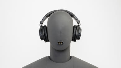Audio-Technica ATH-M50xBT Front Picture