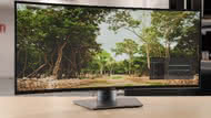 Dell U3818DW Design