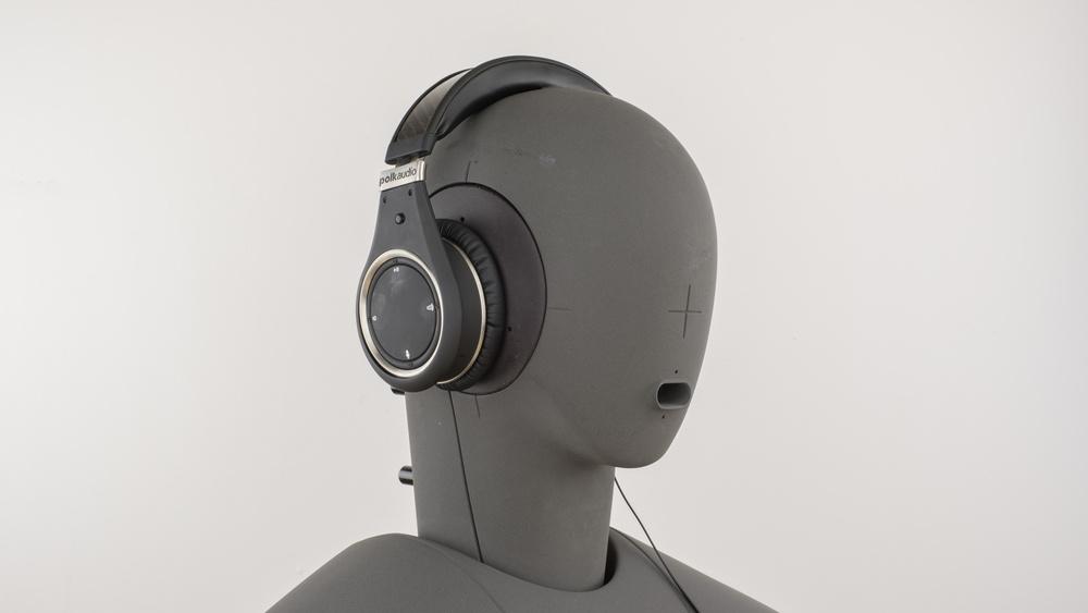 Polk Audio UltraFocus 8000 Design Picture