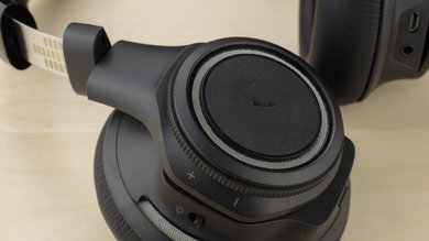 Plantronics Backbeat Pro Wireless 2014 Build Quality Picture