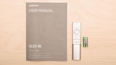 Изображение коробки Samsung Q900TS 8k QLED