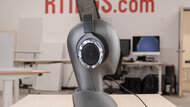 Corsair HS60 HAPTIC Stereo Gaming Headset Side Picture