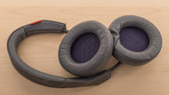 Plantronics BackBeat Go 600 Wireless Build Quality Picture