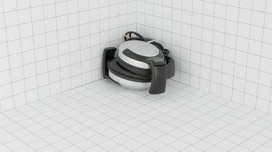 Koss QZPro Portability Picture