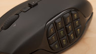 Logitech G600 MMO Gaming Buttons Picture
