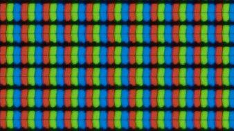 MSI Optix MAG161V Pixels