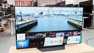 LG B9 OLED Design Picture