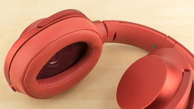 Sony MDR-100AAP Comfort Picture
