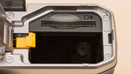 Nikon Z fc Card Slot Picture
