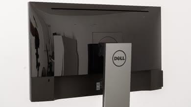 Dell S2417DG Back picture