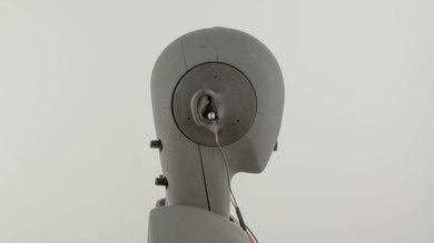 Sennheiser HD1 In-Ear / Momentum In-Ear Side Picture