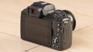 Canon EOS M50 Build Quality Picture