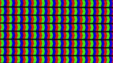 LG LH5700 Pixels Picture