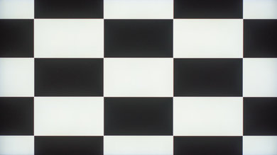 Samsung Q90/Q90R QLED Checkerboard Picture