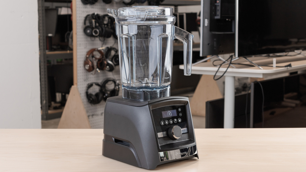 Vitamix A3500 Picture