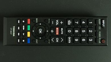 Toshiba L3400U Remote