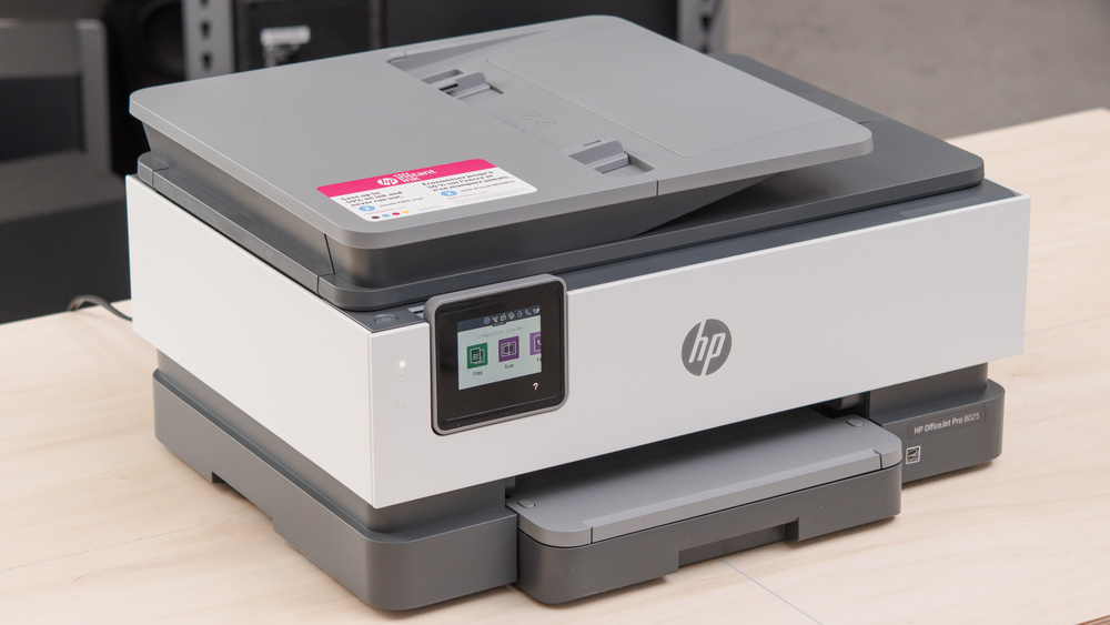 HP OfficeJet Pro 8025/8028/8035 Picture