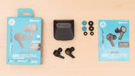 JLab Audio JBuds Air Executive Truly Wireless In The Box Picture
