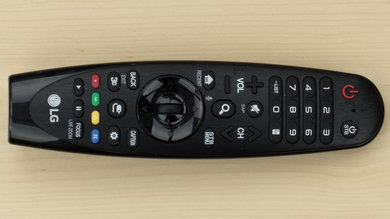 LG B6 OLED Remote Picture