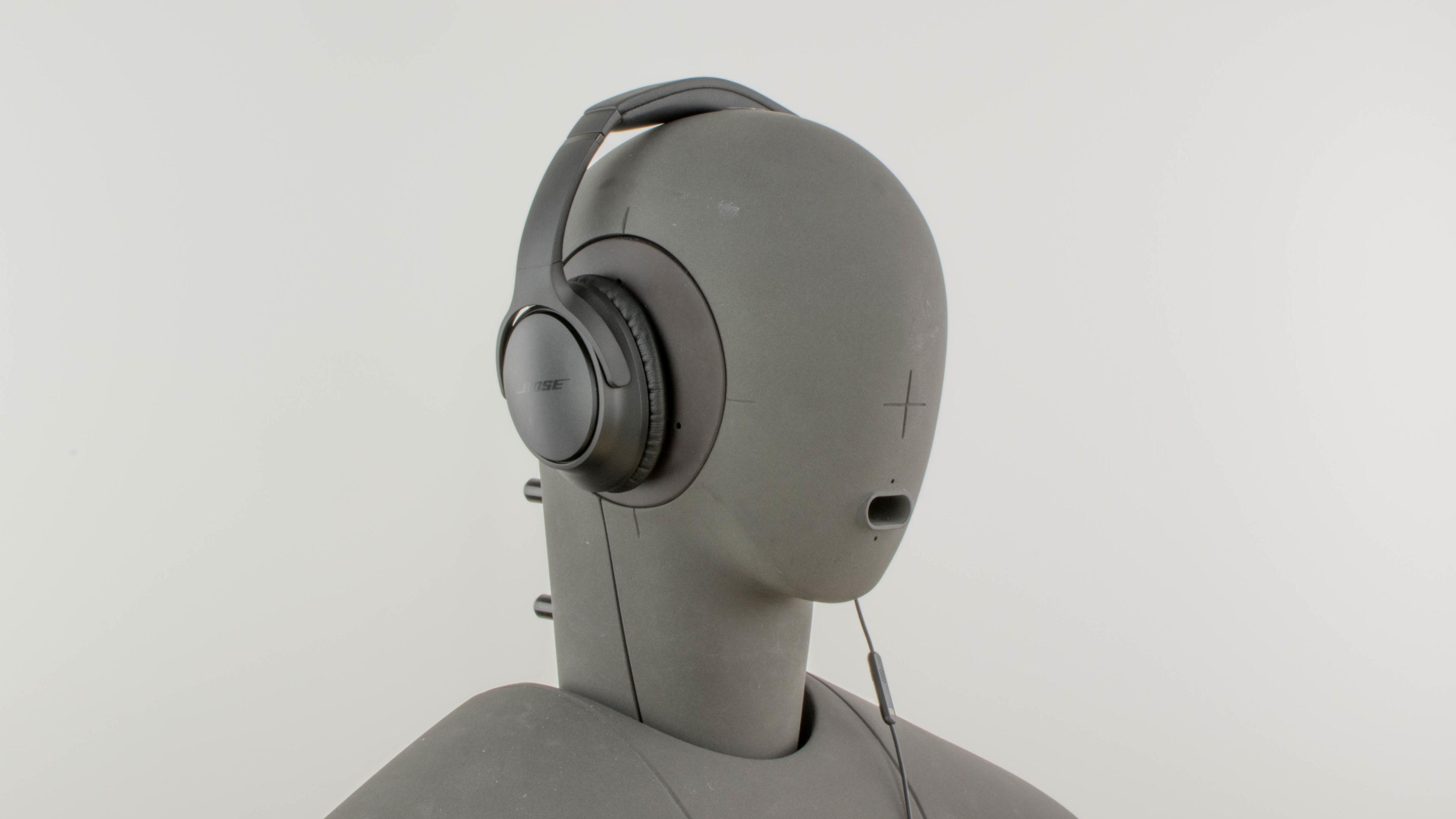 bose usb audio