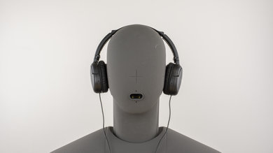 Sony MDR-NC8 Front Picture