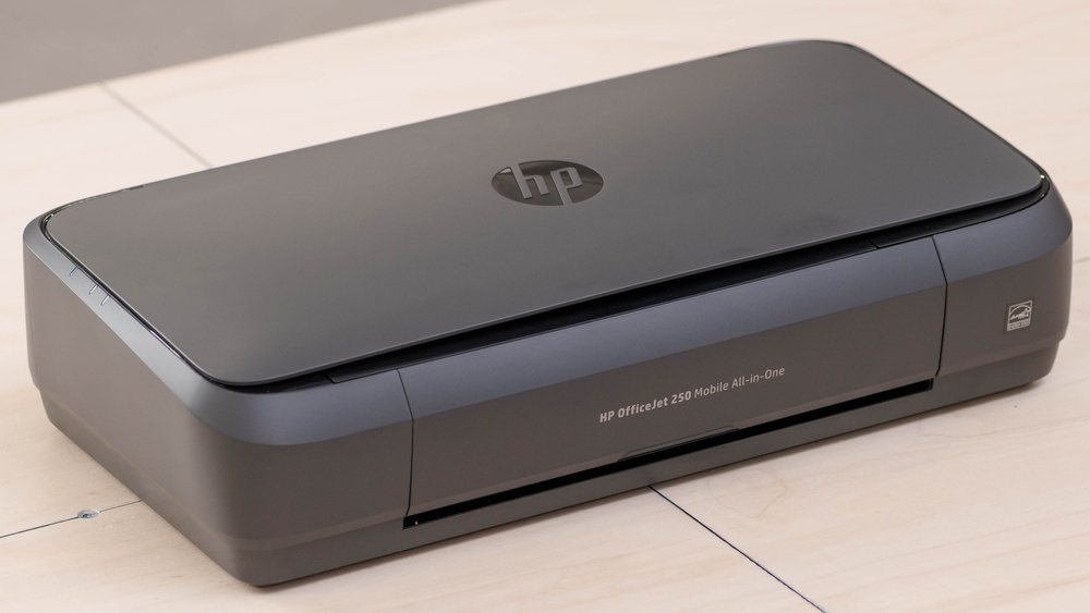 HP OfficeJet 250 Picture