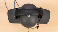 Logitech G Pro X Gaming Headset Top Picture