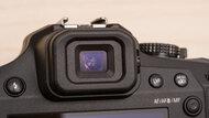 Panasonic LUMIX FZ80 EVF Menu Picture
